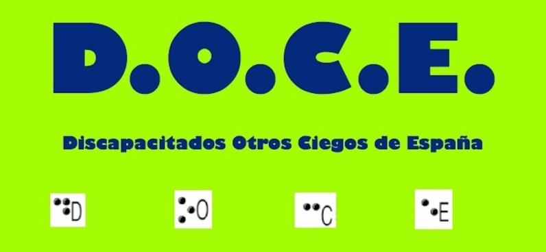 logo DOCE hg