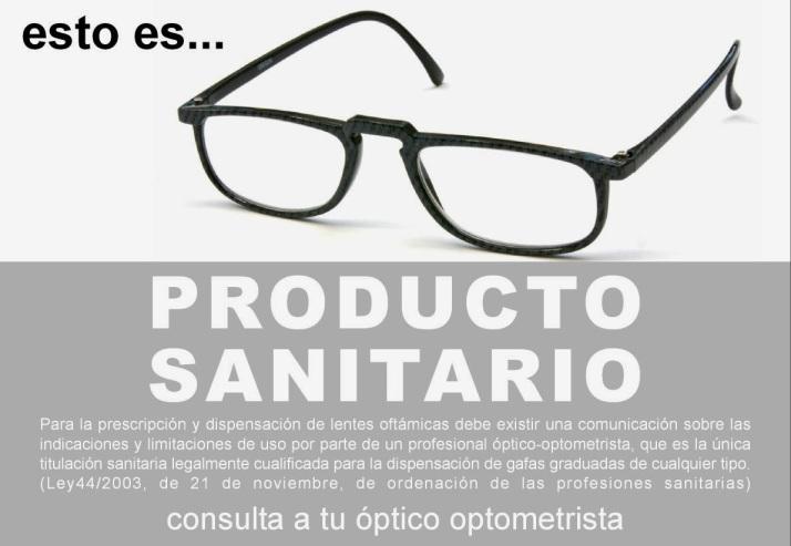 producto sanitario