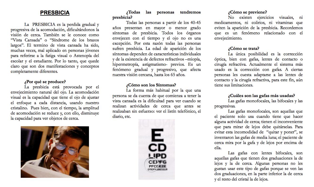 1789de74f8 850.000 GAFAS DE MALA CALIDAD A LA VENTA PARA PRESBICIA (VISTA CANSADA) |  DISCAPACIDAD VISUAL D.O.C.E. (DISCAPACITADOS OTROS CIEGOS DE ESPAÑA)