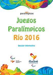 Microsoft Word - Juegos Paralímpicos Río 2016.docx