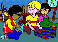 Juegos Adaptados A Ninos Con Discapacidad Visual Discapacidad